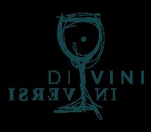 Di Vini In Versi – La piccola Enoteca letteraria di Milano Logo